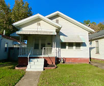 1117 Henning Ave, Evansville South Side, Evansville, IN