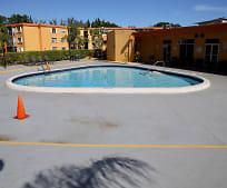 Pool, 4384 Northwest 9th Avenue