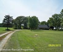 Building, 4428 N 800 W
