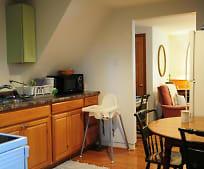 Kitchen, 860 Front St