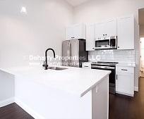 Kitchen, 122 Washington St