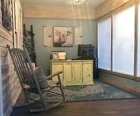 Living Room, 410 E Madison Ave