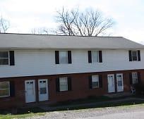 Building, 329 E Augusta Ave