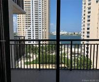 540 Brickell Key Dr, Downtown, Miami, FL