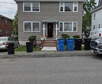 33 Hamilton Rd, Mary Lee Burbank Elementary School, Belmont, MA