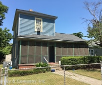 Building, 933 Texas St