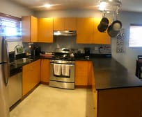 Kitchen, 8609 Delridge Way SW