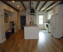 Kitchen, 134 Warren St