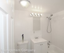 Bathroom, 1506 S George Mason Dr