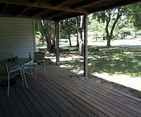 Patio / Deck, 1103 S Orchard St