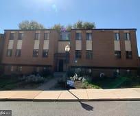 1811 Snow Meadow Ln 202, Pikesville High School, Baltimore, MD