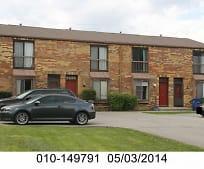 4851 Moreland Dr W, Clintonville, Columbus, OH