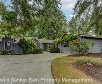 12629 NE 2nd St, Bellevue Botanical Garden, Bellevue, WA