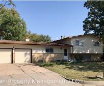 8120 E Morningside St, Woodlawn Village, Wichita, KS