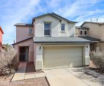 2103 S Mcconnell Dr, East Golf Links Road, Tucson, AZ