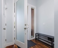 Bathroom, 813 NW Victoria Ave