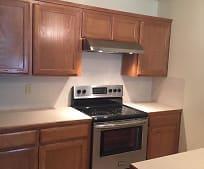 Kitchen, 415 Goingsnake St