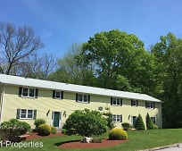 8 Kingsley Dr, Andover, CT