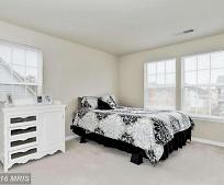 Bedroom, 10743 Constitution Dr