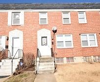 4434 Cedar Garden Rd, Elkridge, MD