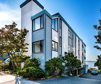 Building, 3055 Alki Ave SW