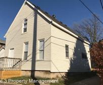 Building, 104 S Gridley St