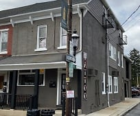 Building, 515 Chestnut St