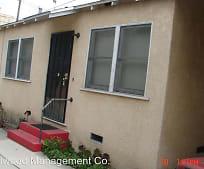 Building, 8688 San Miguel Ave