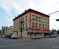 185 Broadway, Technology High School, Newark, NJ