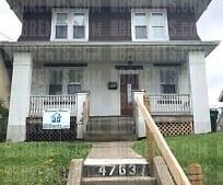 4763 Dale Ave, West Price Hill, Cincinnati, OH