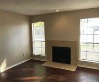 Living Room, 8005 Rothington Rd