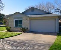 12700 La Salle Dr, Milwood, Austin, TX
