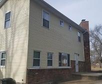 Building, 1343 Mitson Blvd