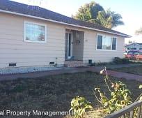 Building, 517 W Laurel Dr