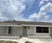 1601 Milan St, North Port Charlotte, North Port, FL