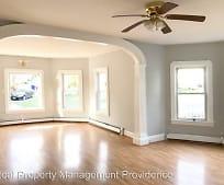 Living Room, 796 Main St