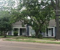 Building, 835 N Jefferson St