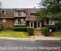208 E Bailey Rd, Madison Junior High School, Naperville, IL