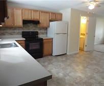 Kitchen, 461 Spring St