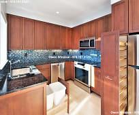 Kitchen, 44 Leamington Rd