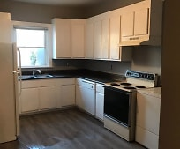 Kitchen, 505 N 1st St
