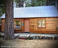 1202 Sierra Blvd, Lake Tahoe Community College, CA