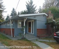 5123 S Leo St, Rainier View, Seattle, WA