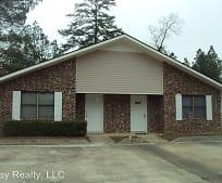 Building, 603 Gary K St