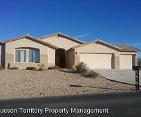 13605 E Windy Way East, Vail, AZ