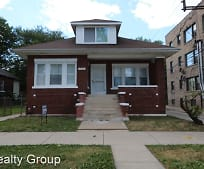 7914 S Ridgeland Ave, Avalon Park, Chicago, IL