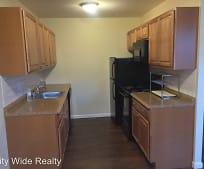 Kitchen, 501 Edge Hill Rd