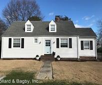 5700 W Franklin St, Three Chopt, Richmond, VA