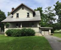Building, 530 E Park Ave