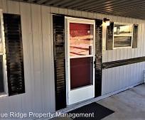 Building, 1108 Ridgecrest Ave